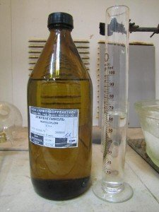 På billedet - ethylenglycol, Chemistry-Chemists.com