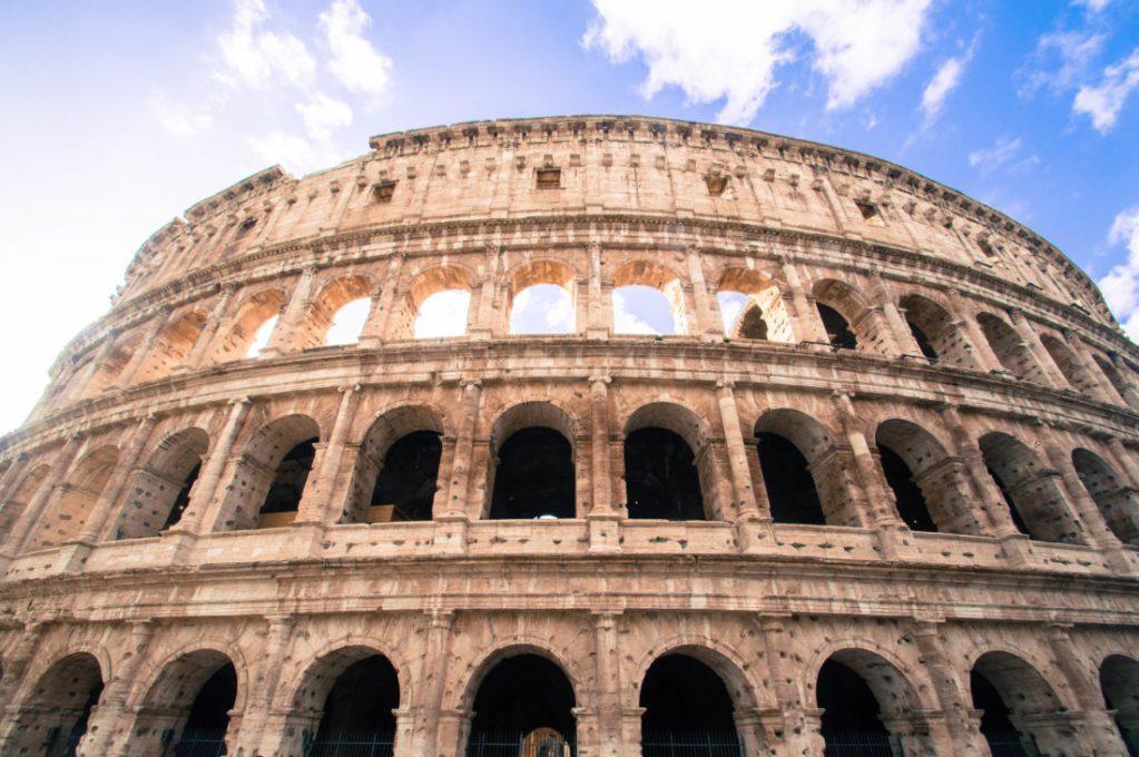 5 jours pour visiter Rome