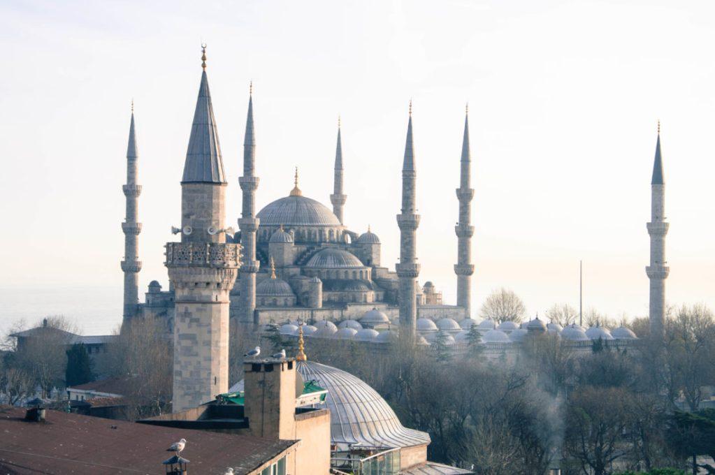 Top 10 à visiter à Istanbul