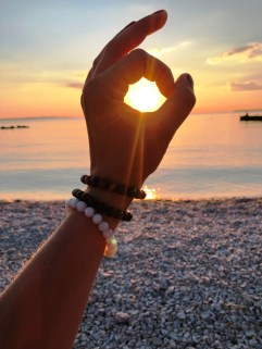 Sunset Zadar perfect