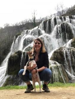 Casacdes Tufs Hérisson chien (18)