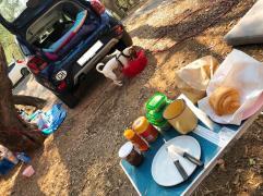 La Spezia Camping