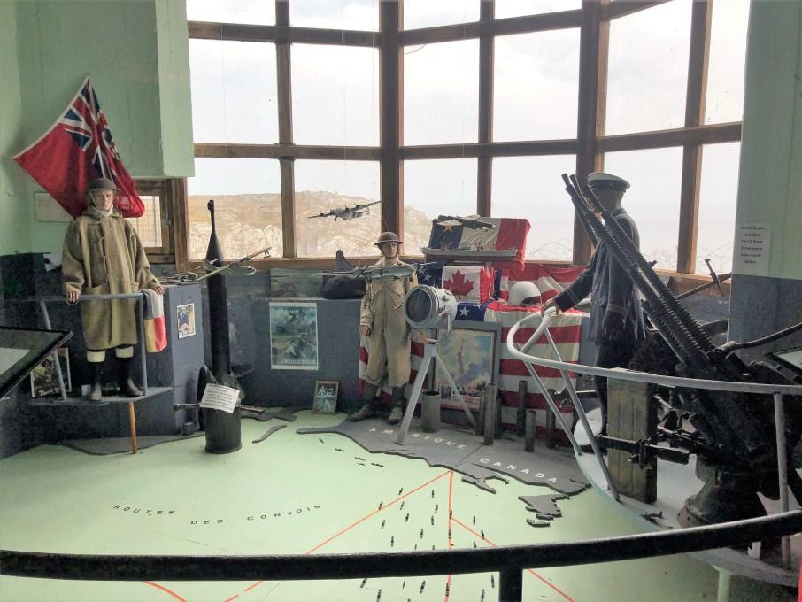 Musée Mémorial de Pen-Hir Chien