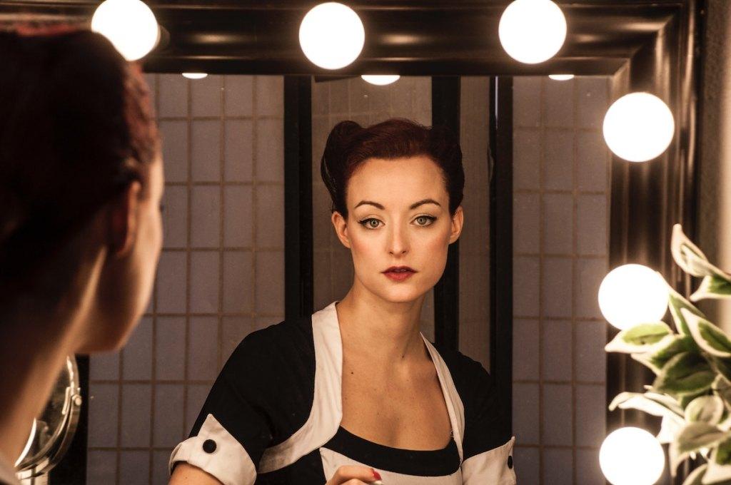 caro chan espejo