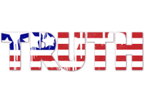 truth flag