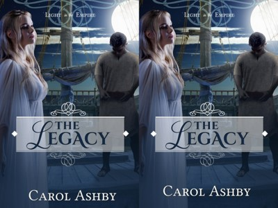 Legacy before and after reduction