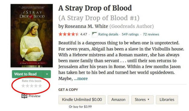 Roseanna Stray Drop Goodreads