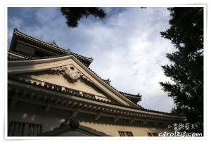 網站近期文章:小倉城~重新整修四月開放,小倉必遊景點/親子景點