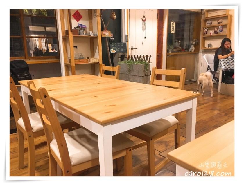 台中日式丼飯,台中柴犬餐廳,台中美食,台中食記,寵物友善餐廳,寵物餐廳,樂喜食堂