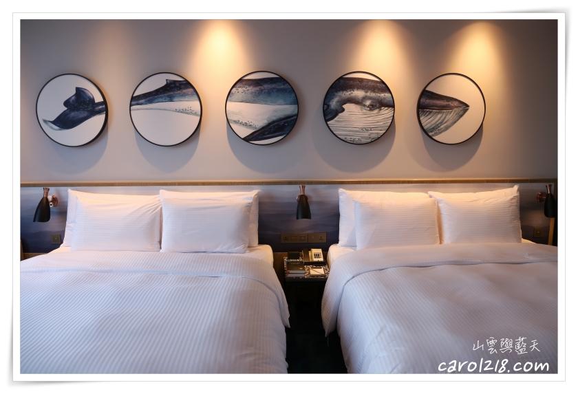 和逸飯店桃園館~遊Xpark住宿首選,地點方便早餐豐盛好吃