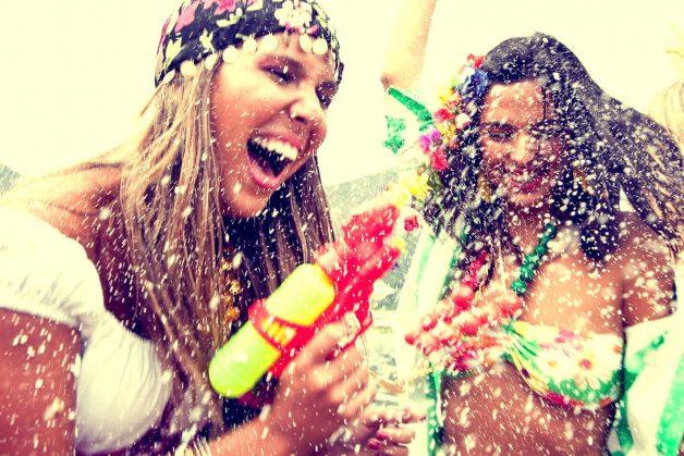 blocos de carnaval bh blog quase damas