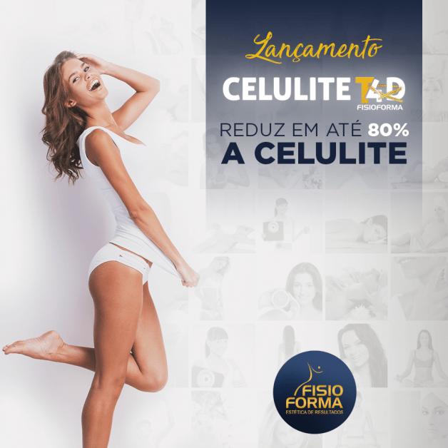 Arte Celulite T4D