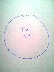 InTu IT article by Carola Marashi M.A. Intuitive Counselor
