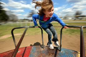 girl-on-merry-go-round
