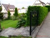 Der unsichtbare Zaun