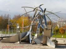 Brunnenskultur vorm Humboldtbau