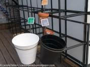 Alte Pakethalle Coburg - Mülltrennung (c)Carola Peters