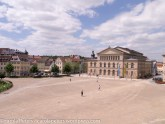 Schlossplatz Coburg (c)Carola Peters