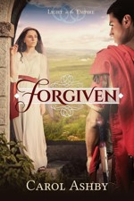 Forgiven Carol Ashby cover