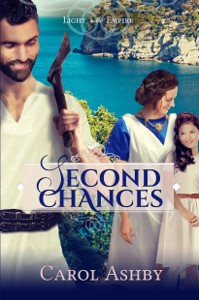 Second Chances Carol Ashby cover