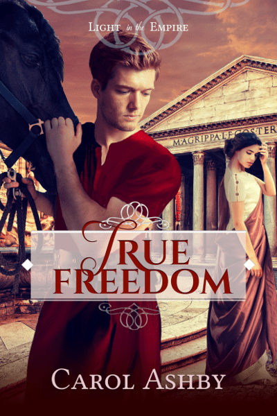 True Freedom cover