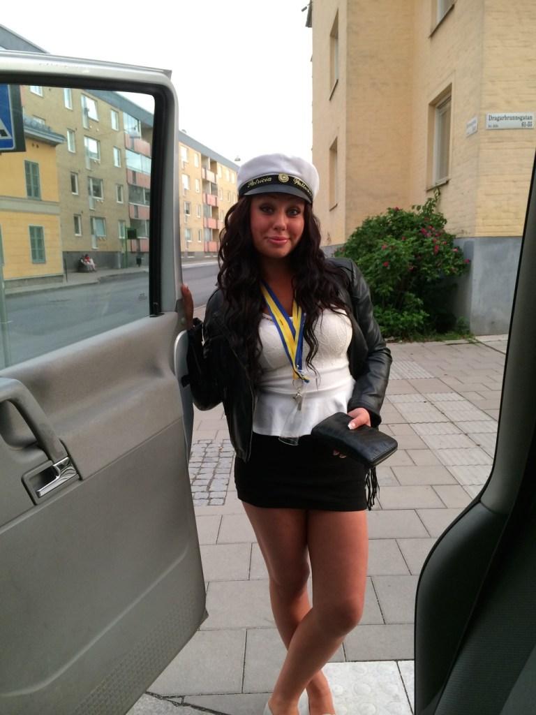 Patricia student 2014