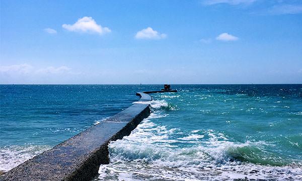 澎湖天堂路