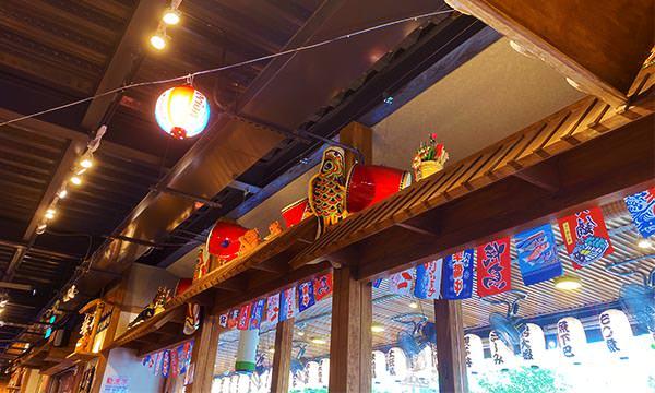八條壽司擺飾