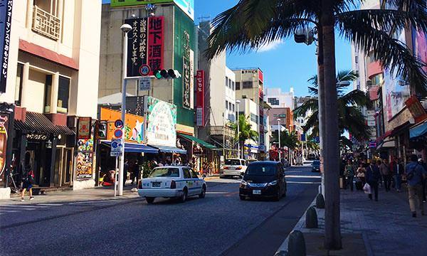 【沖繩景點】國際通|沖繩必逛的街道 必吃必買攻略