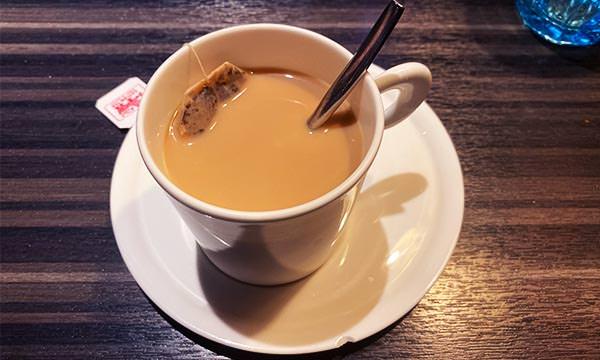 米塔皇家奶茶