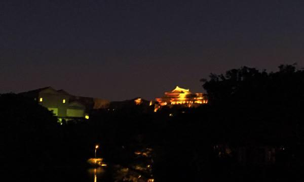 首里城點燈