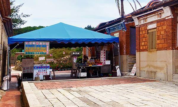 民俗文化村商店