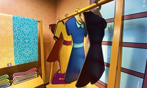 奧本洋服店