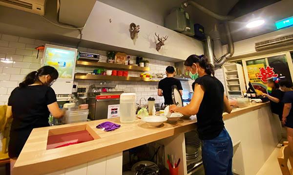 中田咖哩廚房