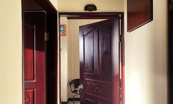 溫馨民宿 二樓