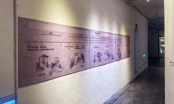 台灣近代歷史