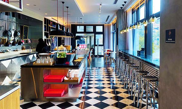 世民酒店餐廳