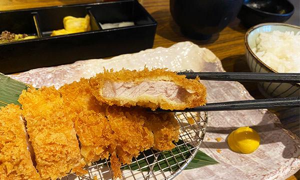 【台北美食】赤神日式豬排|公館商圈超人氣豬排