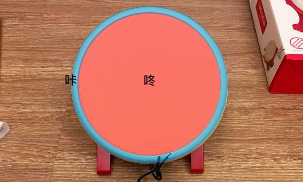 DOBE太鼓 操作方式