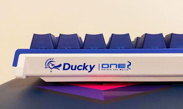 Ducky One 2