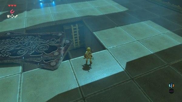 瑪.奧努神廟 攻略