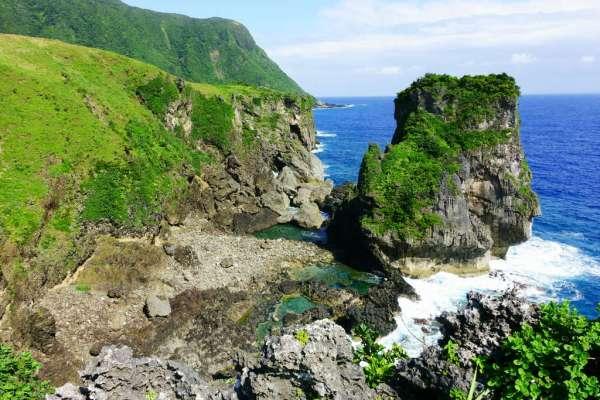 蘭嶼景點特色