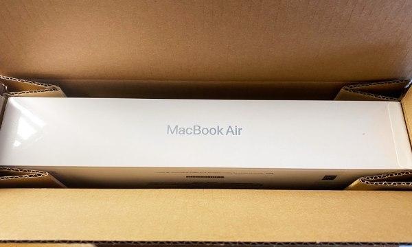 MacBook Air 包裝