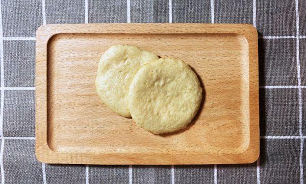 蛋白餅乾好吃