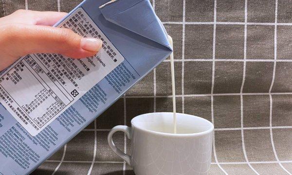 燕麥奶推薦