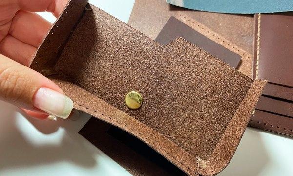 多層立體卡夾製作過程
