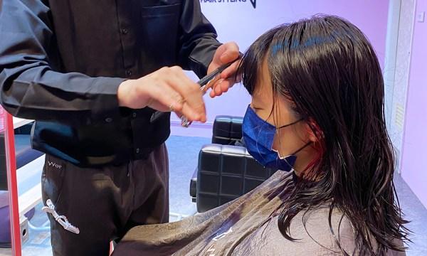 Wor hair桃園店 剪髮超便宜