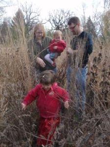 Prairie, Granddaughters
