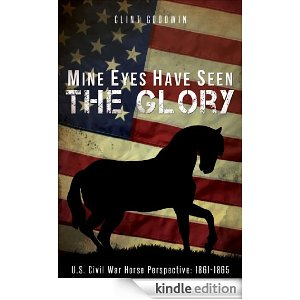 Mine Eyes Have Seen the Glory, book, cover