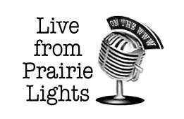 Live from Prairie Lights